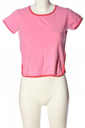 F.lli campagnolo cmp T-Shirt pink-rot Casual-Look