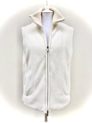 F.lli campagnolo cmp Gilet polaire blanc polyester