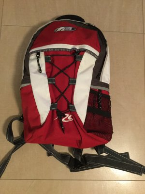 F2 Trekking Backpack multicolored