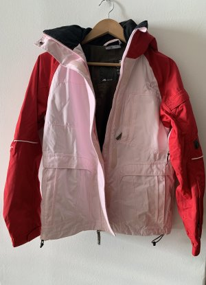 F2 - Snowboard Jacke mit vielen Details/Taschen
