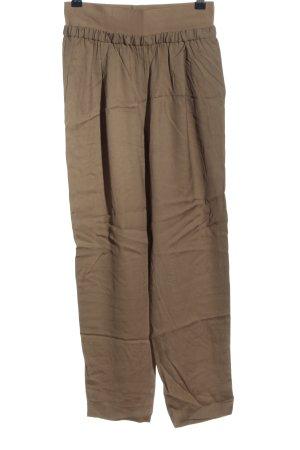 Fabiana Filippi Baggy Pants braun Casual-Look