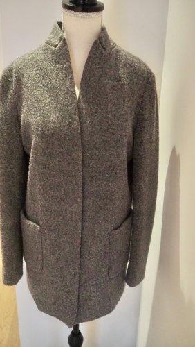 Fabiana Filippi - Blazer Jacke in Anthrazit grau aus Wolle