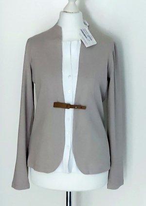 Fabiana Filippi Shirt Jacket beige cotton