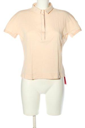 Fabiana Filippi Polo-Shirt nude Casual-Look