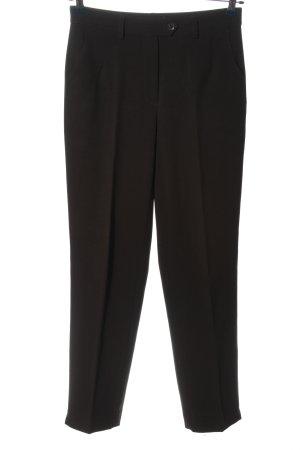 Fabiani Suit Trouser black business style