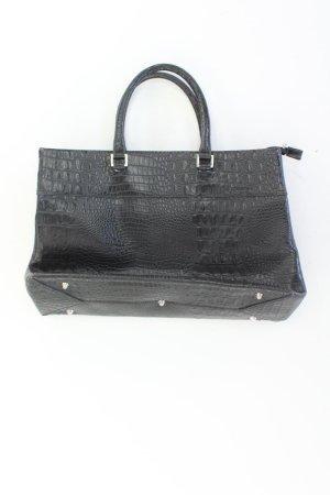 FABIANI Handtasche schwarz