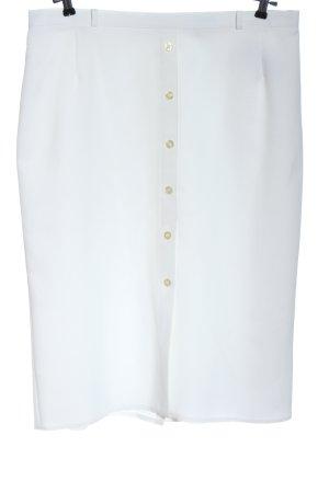 Fabiani Miniskirt white business style