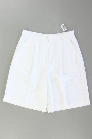 FABIANI Shorts weiß Größe 42