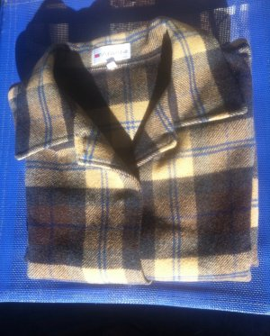 """Fabiani"" supercool Woolhemd/ Blazer, 40, #oversize"
