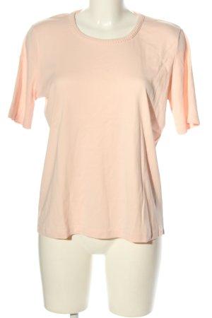 Fabiani T-Shirt pink Casual-Look