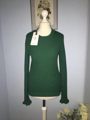 Fabienne Chapot Pullover aus 100% Wolle