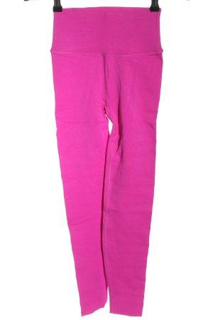 Fabletics Leggings pink Casual-Look