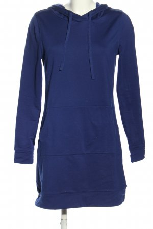 Fabletics Sweater Dress blue casual look