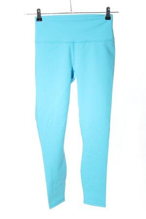 Fabletics Sporthose blau Casual-Look
