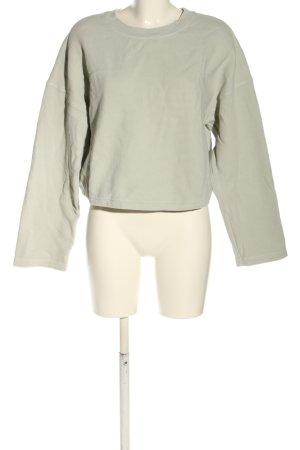 Fabletics Sweatshirt hellgrau Casual-Look