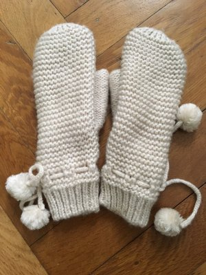 H&M Mittens multicolored