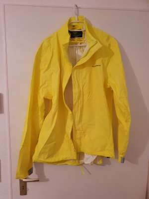 TUCANO Raincoat neon yellow mixture fibre
