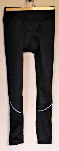 Crivit pantalonera negro
