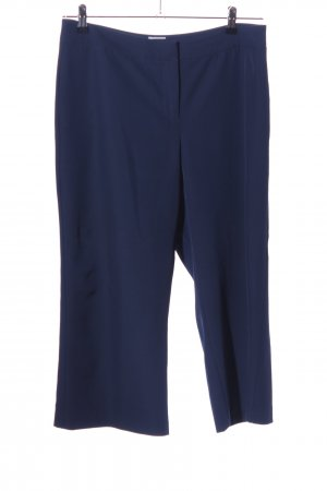 Fair Lady 7/8-Hose blau Casual-Look