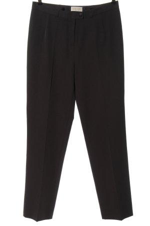 Fair Lady Pantalón de vestir negro estilo «business»