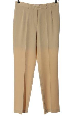 Fair Lady Pantalón de vestir crema estilo «business»