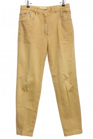 Fair Lady Baggy Pants blassgelb Casual-Look