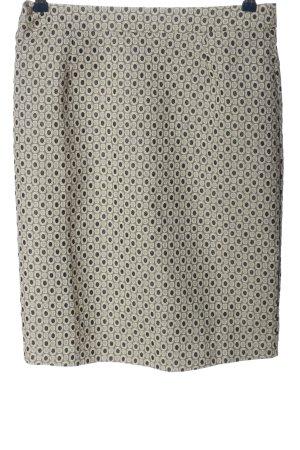 Fair Lady Pencil Skirt allover print casual look