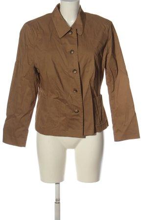 Fair Lady Blouse Jacket brown casual look