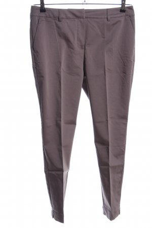 Fair Lady Karottenhose hellgrau Business-Look