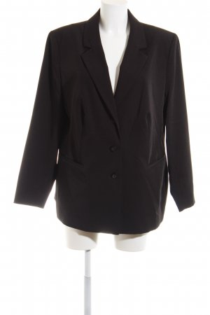 Fair Lady Smoking-Blazer schwarz Business-Look