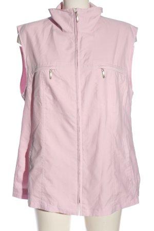 Fair Lady Smanicato sport rosa stile casual