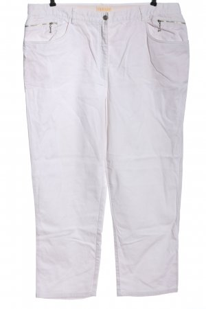 Fair Lady Straight-Leg Jeans