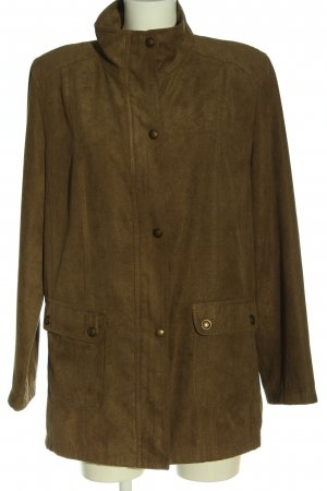 Fair Lady Between-Seasons Jacket brown casual look
