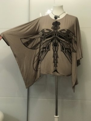 Faith Bluse Fledermaus