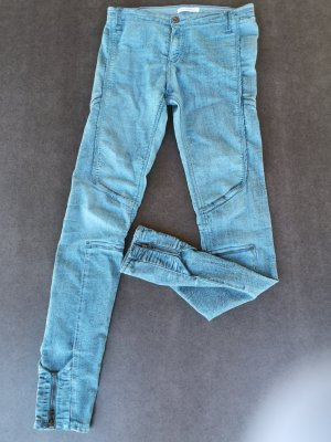 Faith Connexion Jeans Leggins steelblue size S / 26