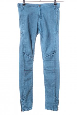 Faith connexion Jeggings blau Casual-Look