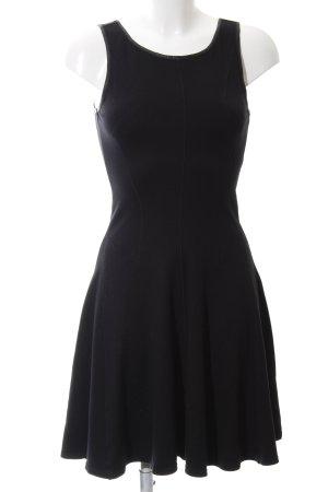 Faith connexion Jerseykleid schwarz Elegant