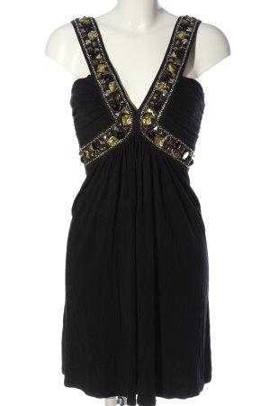 Faith connexion Minikleid schwarz Elegant
