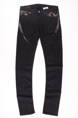 Faith connexion Jeans skinny nero Cotone