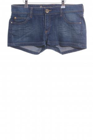 Faith Jeansshorts blau Casual-Look