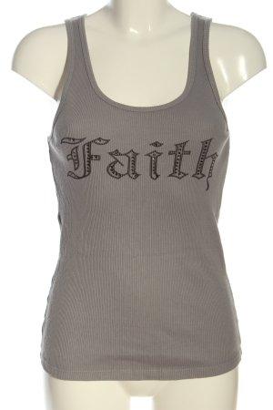 Faith Trägertop