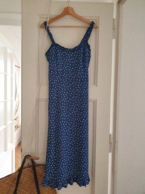 Faithfull the Brand Noemi midi dress