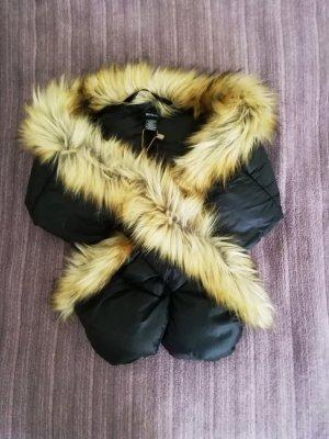 Modena Capuchon sjaal veelkleurig