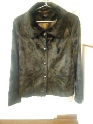 Fake Fur Jacke von Jones