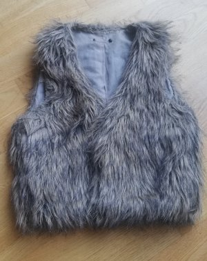 Fake Fur Jacke XS