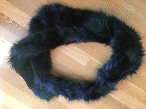Fake Fur Schal
