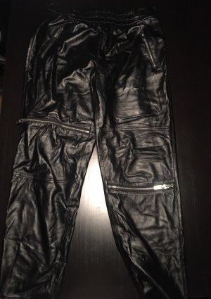 Fake Lederhose Zara