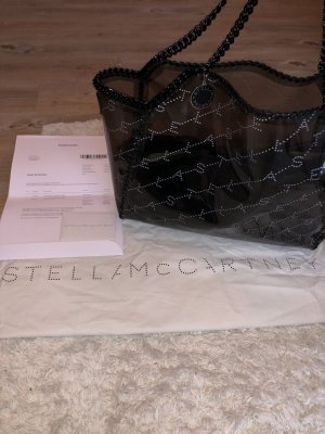 Falabella Monogram Transparent