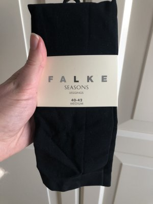 Falke Leggings blau Gr.M