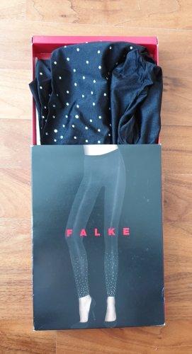Falke Leggings mit Swarovski Steinen Gr. 34-36
